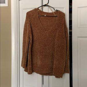 Boutique brand oversized sweater